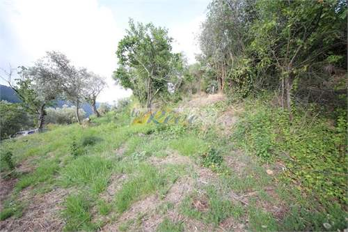 # 11907018 - £118,815 - Building Plot, Bordighera, Imperia, Liguria, Italy