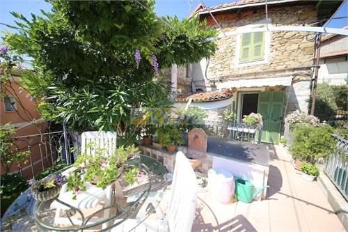 # 12197388 - £200,330 - 3 Bed Flat, Bordighera, Imperia, Liguria, Italy