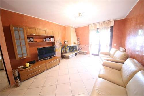 # 12963769 - £235,275 - 2 Bed Flat, Bordighera, Imperia, Liguria, Italy
