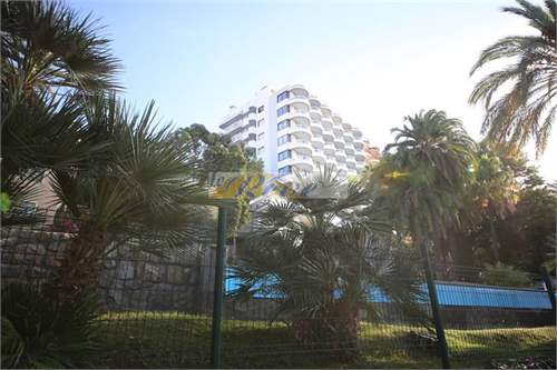 # 13474605 - £227,433 - 1 Bed Flat, Bordighera, Imperia, Liguria, Italy