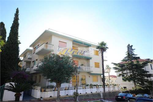 # 13635170 - £384,283 - 2 Bed Flat, Bordighera, Imperia, Liguria, Italy