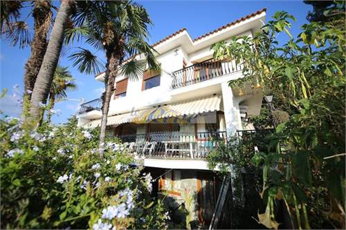 # 14229874 - £941,100 - 3 Bed Villa, Bordighera, Imperia, Liguria, Italy