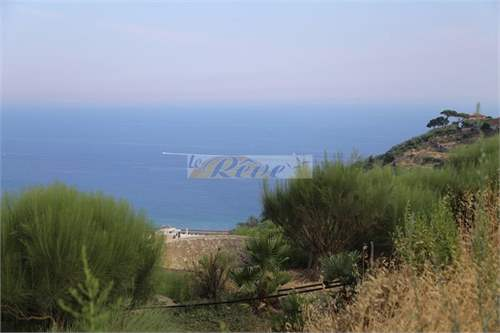 # 16690532 - £232,896 - Building Plot, Bordighera, Imperia, Liguria, Italy