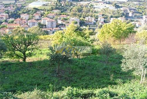 # 16705371 - £145,560 - Building Plot, Bordighera, Imperia, Liguria, Italy
