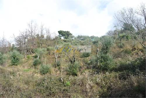 # 16705455 - £71,324 - Building Plot, Seborga, Imperia, Liguria, Italy