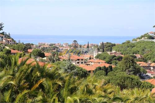 # 16706161 - £232,896 - Building Plot, Bordighera, Imperia, Liguria, Italy