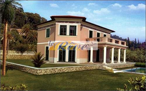 # 17002904 - £327,060 - Building Plot, Bordighera, Imperia, Liguria, Italy