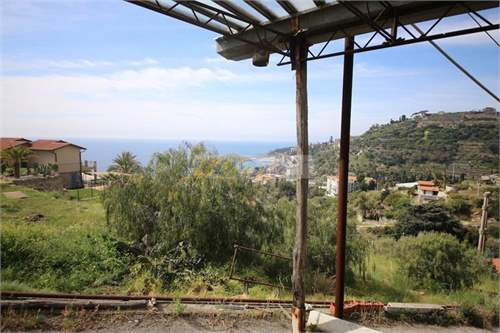 # 17915705 - £135,755 - Building Plot, Bordighera, Imperia, Liguria, Italy
