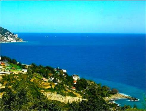 # 6702646 - £253,570 - Building Plot, Bordighera, Imperia, Liguria, Italy