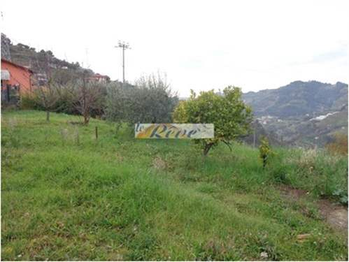 Italian Real Estate #6830784 - £93,830 - Land With Planning