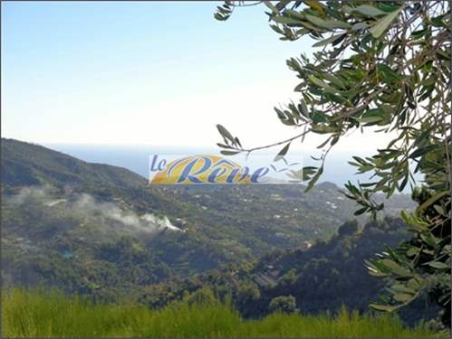 # 7315720 - £124,485 - Building Plot, Bordighera, Imperia, Liguria, Italy