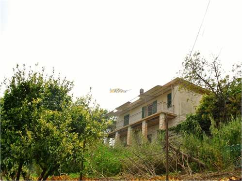 Italian Real Estate #7642543 - £842,700 - 5 Bedroom Cottage