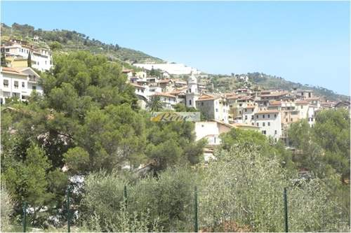 # 7699820 - £59,250 - Land With Planning, Dolceacqua, Imperia, Liguria, Italy