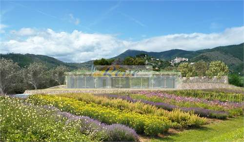 # 9558079 - £253,060 - Building Plot, Bordighera, Imperia, Liguria, Italy