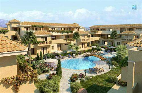 Cypriot Real Estate #5144047 - £116,770 - 1 Bed Residential Property