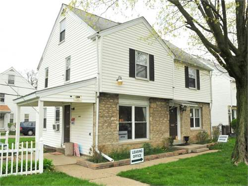 # 10041530 - £35,843 - 3 Bed Condo, Columbus, Franklin County, Ohio, USA