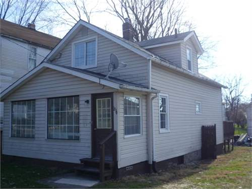 American Real Estate #7639992 - £19,939 - 3 Bedroom House