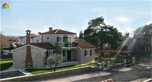 Croatian Real Estate #5201121 - £270,799 - 3 Bed Villa
