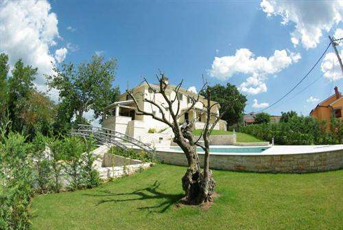 Croatian Real Estate #5352275 - &pound;897,232 - 5 Bed Country Estate