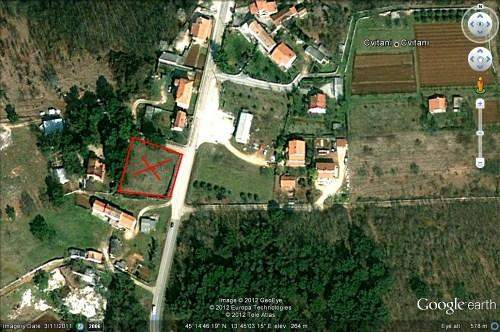 Croatian Real Estate #5943065 - £50,387 - Building Plot