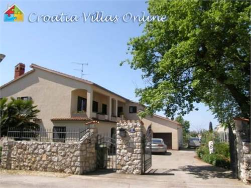 Croatian Real Estate #6827196 - £366,618 - 6 Bed Villa