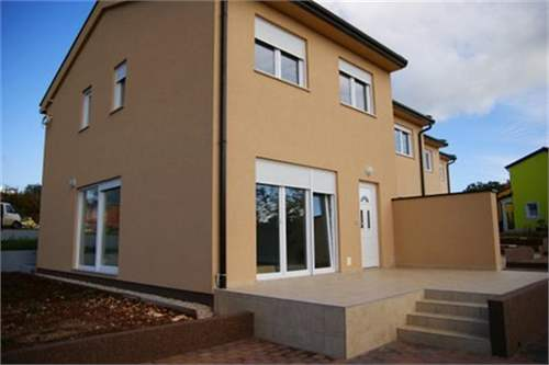 Croatian Real Estate #7469876 - &pound;127,335 - 2 - 3  Bed New House