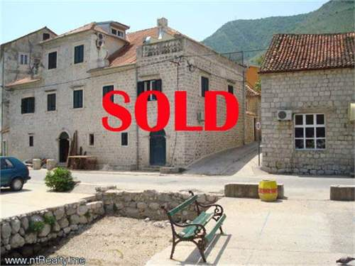 Montenegran Real Estate #5314814 - £79,980 - 1 Bed Apartment