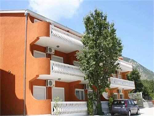Montenegran Real Estate #5322202 - £63,720 - 1 Bed Flat