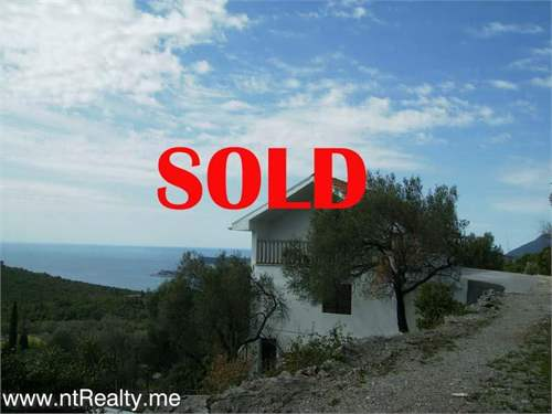 Montenegran Real Estate #5411692 - £83,979 - 5 Bed Villa
