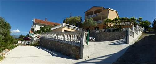 Montenegran Real Estate #5417500 - £399,748 - 5 Bed Villa