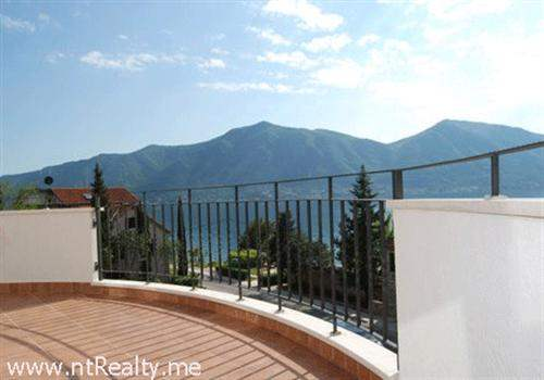 Montenegran Real Estate #5417506 - £159,960 - 2 Bed Penthouse