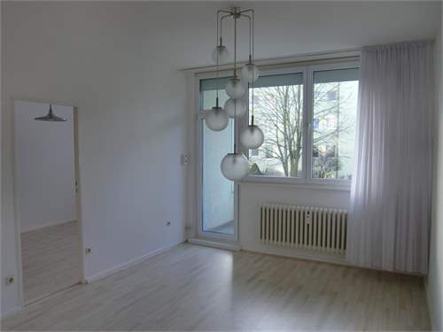 # 11444017 - £129,180 - 2 Bed Condo, Berlin region, Germany