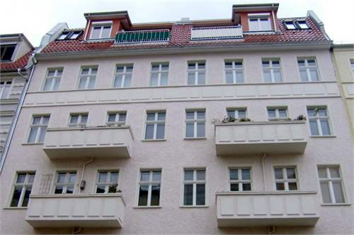 # 11444019 - £230,330 - 3 Bed Condo, Berlin region, Germany