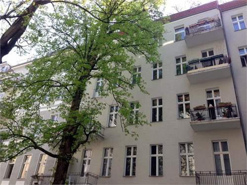 German Real Estate #7641519 - £262,291 - 3 Bed Condo