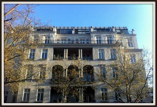 # 9000369 - £246,016 - 3 Bed Condo, Berlin Mitte, Berlin region, Germany