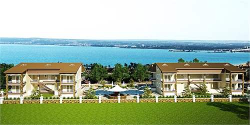 # 10604630 - From £45,000 to £50,000 - 2 Bed New Apartment, Akbuk, Didim, Aydin Province, Turkey