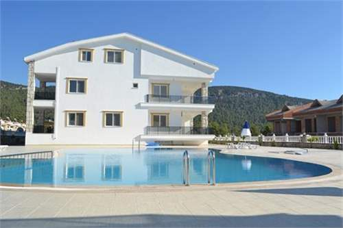 # 12069580 - £75,000 - 3 Bed Penthouse, Altinkum, Aydin Province, Turkey
