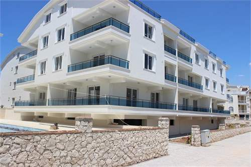 # 12069584 - £45,500 - 2 Bed Flat, Didim, Aydin Province, Turkey