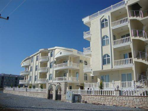 Turkish Real Estate #5309383 - &pound;32,000 - 2 Bed Flat