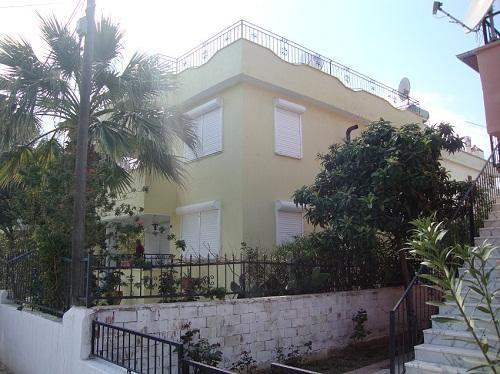 Turkish Real Estate #5592299 - &pound;85,000 - 3 Bed Villa