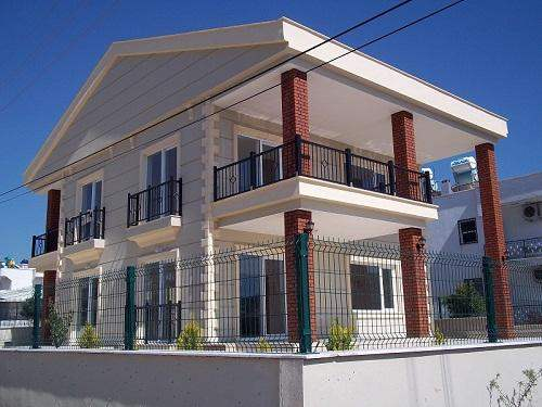 Turkish Real Estate #6085229 - &pound;135,000 - 5 Bed Villa