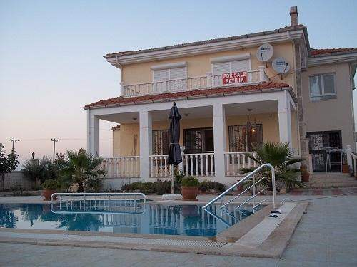 Turkish Real Estate #6115426 - &pound;110,000 - 4 Bed Villa