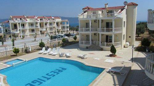 Turkish Real Estate #6139207 - £105,000 - 4 Bedroom Penthouse
