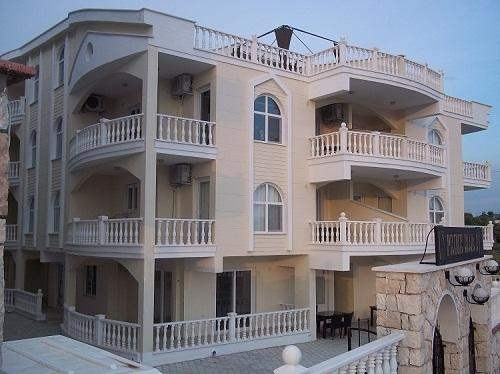 Turkish Real Estate #6139208 - &pound;35,000 - 2 Bed New Apartment