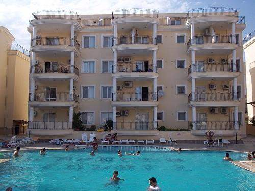 Turkish Real Estate #6139231 - &pound;36,000 - 2 Bed New Apartment