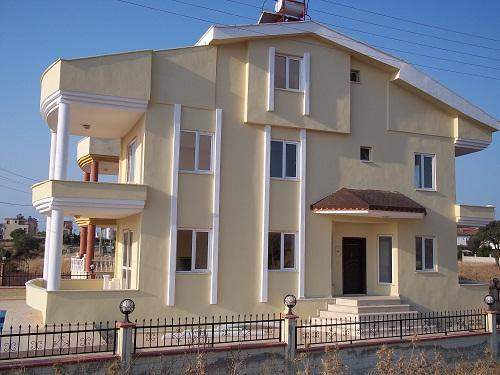Turkish Real Estate #6139235 - £90,000 - 4 Bedroom Villa