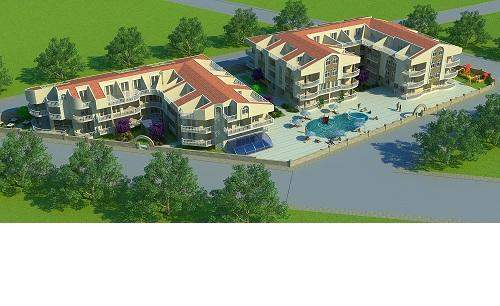 Turkish Real Estate #6139550 - £38,000 - 2 Bedroom New Development
