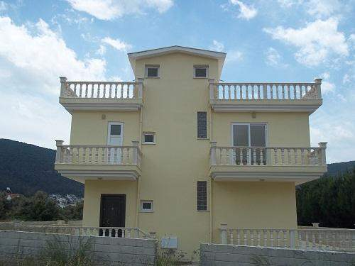 Turkish Real Estate #6139646 - &pound;95,000 - 4 Bed Villa