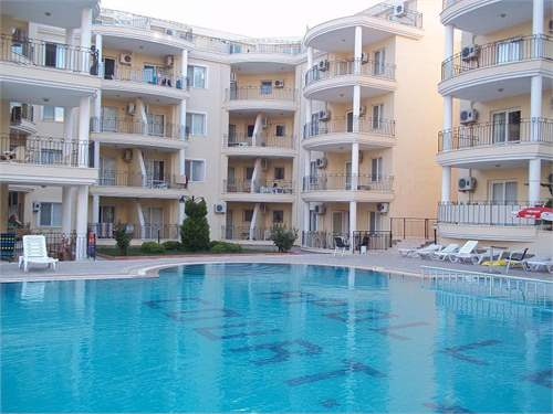 Turkish Real Estate #6188294 - £36,000 - 2 Bed New Apartment