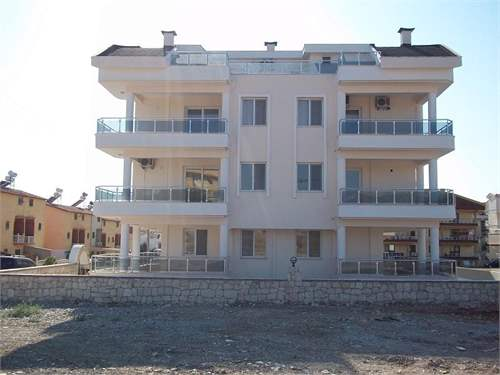 Turkish Real Estate #6188295 - &pound;37,000 - 2 Bed Flat